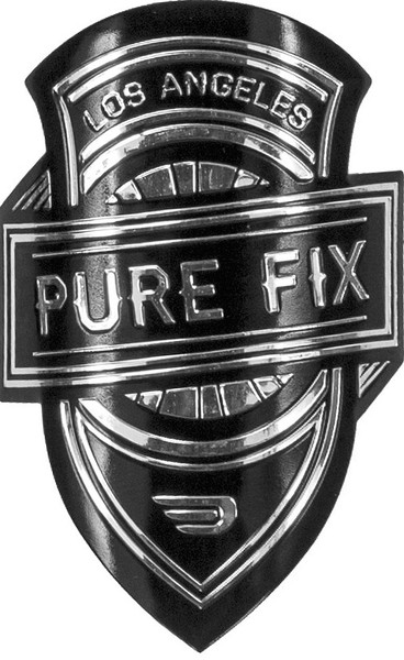 Pure Fix Badge